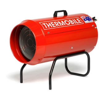 G series direct propane gas heaters