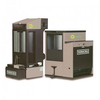 Bio - Energy Oil Fired Heaters